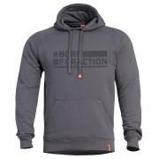 PHAETON HOOD SWEATER | K09021-BA