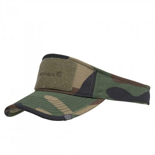 VISOR TACTICAL CAP K13044